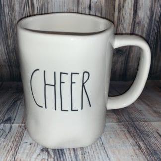 Rae Dunn cheer mug