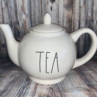 Rae dunn teapot