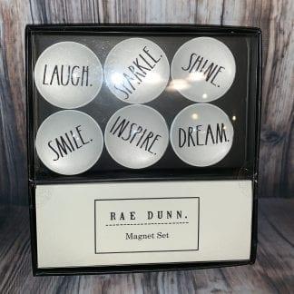 Rae Dunn magnets