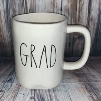 Rae Dunn grad mug