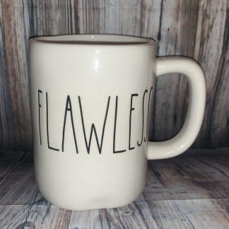 Rae Dunn flawless mug