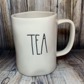Rae Dunn. Tea mug