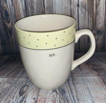 Rae dunn sip mug