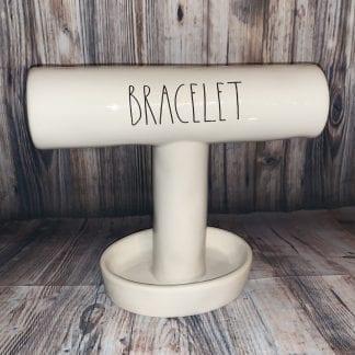 rae dunn bracelet jewelery organizer