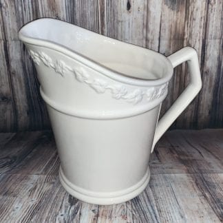 Small Ivy Pitcher