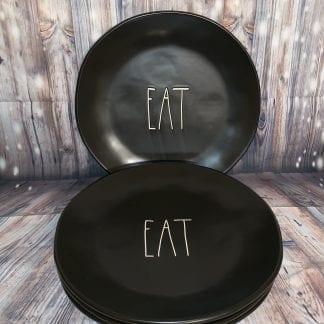 rae dunn eat plates