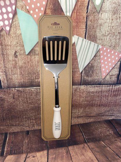 Rae dunn spatula