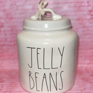 Jelly Beans canister